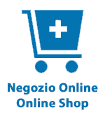Accedi al Negozio On-Line - Visit Our on-line Shop